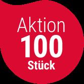 FFP2 Aktion 100 Stück