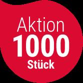 FFP2 Aktion 1000 Stück