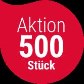 FFP2 Aktion 500 Stück